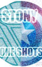 Stony one shots! by Polomints28