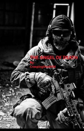 Angel of Death: RWBY x Mercenary Male Reader (Reworked) by CreepingDeath84