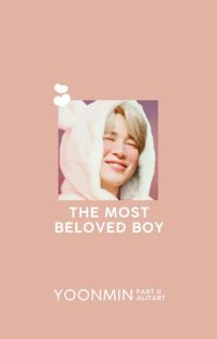THE MOST BELOVED BOY cover