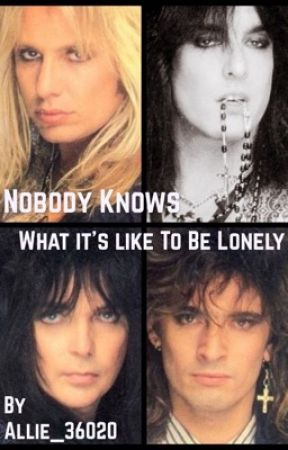 Nobody Knows What It's Like To Be Lonely by Allie_36020