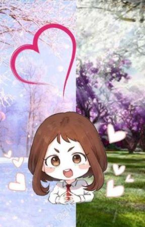 My Ocs by Donut-Lover-Hanako