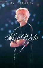 Kim Wife [C] by taehotz