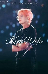 Kim Wife [C] cover