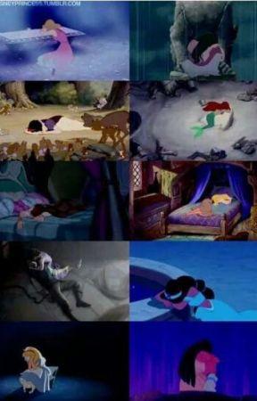 Messed Up Disney Origins by Alpha_WildeWolf