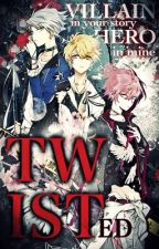 TWISTED • Ensemble Stars FF  by wawaicy