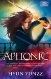 APHONIC #3 (Crawford) ✓ -PREVIEW- (DITERBITKAN) cover
