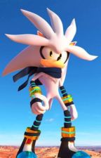 Silver the Hedgehog Story; Children of Power (OLD) by SusieSpeed1348