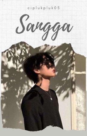 Sangga by Ciplukpluk05