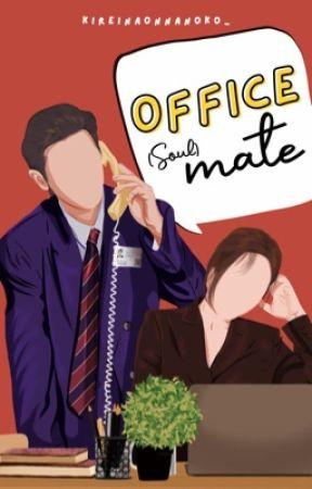 Office (Soul)Mate by kireinaonnanoko_