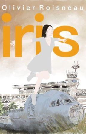 IRIS by OlivierRoisneau