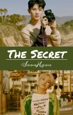 The Secret - SOONHOON by rmwroteitbefore