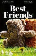 Best Friends (Fransykes) by Asking4AHorizon