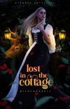 LOST IN THE COTTAGE| graphic tutorials & rants by Milochondria