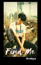 Find Me (NCT Doyoung) by YerinHyun