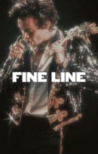 Fine Line // H.S. by gillalmightyy