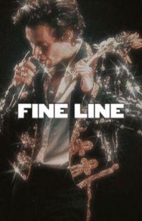Fine Line // H.S. cover