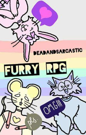 Furry RPG by DeadAndSarcastic