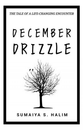 December Drizzle | First Draft by pomalo_