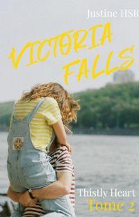 Victoria Falls (Tome 2) cover