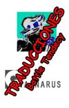 HAJNARUS TRADUCCIONES #2 (BATTLE TENDENCY) cover
