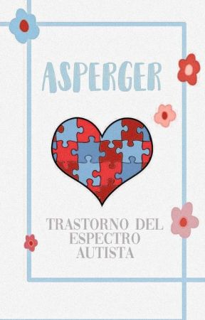 Asperger.  by mistanarcchy