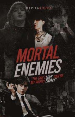 Mortal Enemies ⚔ kth + jhs by capitakorea