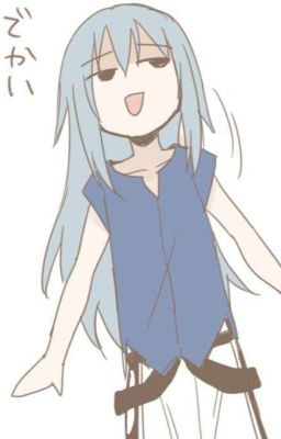 Đọc truyện [Quyển 1]Rimuru xuyên vào Kimetsu no Yaiba