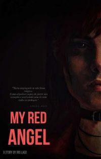 My red angel cover