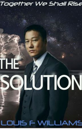 The Solution (2nd Edition) by GeekAtlas