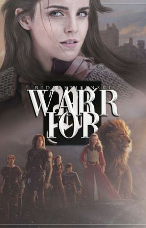 ➤ 𝖶𝖺𝗋𝗋𝗂𝗈𝗋 ↯ The Chronicles of Narnia by RiderStilinski