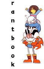 Rantbook ! by mikupyon