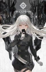 Battlefield queen                     (Julius x oc) by AyameHana_