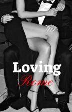 Loving Rome by LONGGONE247