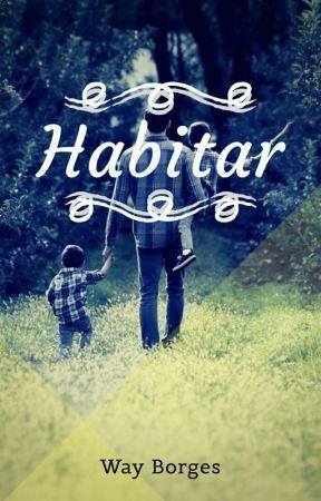 Habitar by Way_Borges229