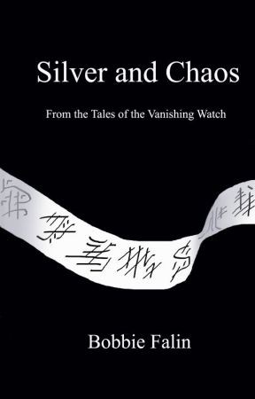 Silver and Chaos by BobbieF