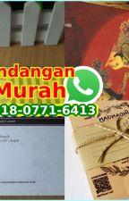 Buat Undangan Pernikahan Jakarta Barat 0818.0771.6413 {WA} by grosir292jual