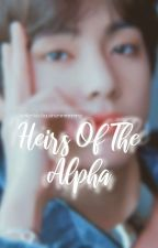 Heirs Of The Alpha by SquishyMinMinMing