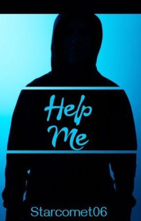 Help me (SLOW UPDATES) by Starcomet06