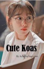 CUTE KOAS - Googleplaybook by AchelliaSugiyono