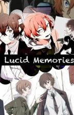 Lucid Memories by StrayKidsGirl