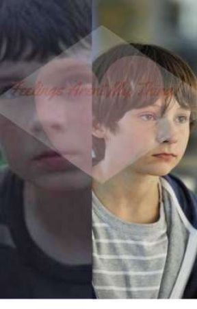 ✓Feelings aren't my thing✓ -TWD--BoyxBoy- ~Carl Grimes~ by FanFicBoi10
