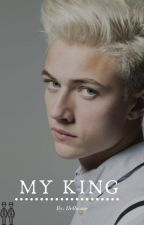 My King by hellsome
