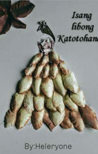 ISANG LIBONG KATOTOHANAN cover