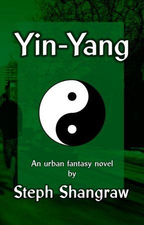 Yin-Yang by prysmcat