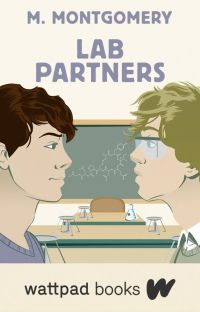 Lab Partners (Wattpad Books Edition) cover
