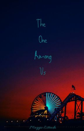 The One Among Us by Maggie-is-here