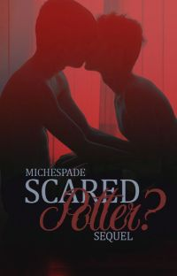 Scared Potter? (Sequel - a Drarry Fanfiction) cover