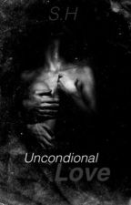 Unconditional Love by shaplaa