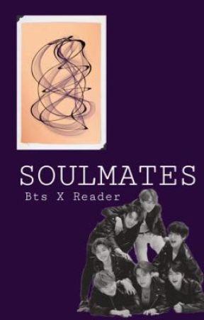 Soulmates | bts x reader by astridandliva