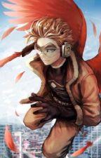 Hawks x reader  by bnhafannn